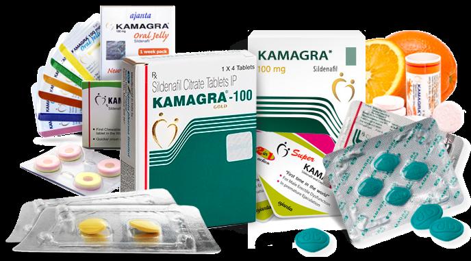 ED-Solution Main Generic Drugs